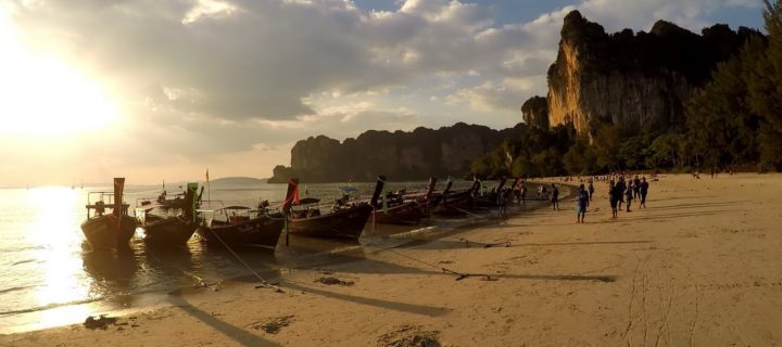 Отдых в Тайланде в 2017 году — цены на еду, жилье, развлечения