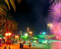 Стоит ли встречать новый год в Таиланде?