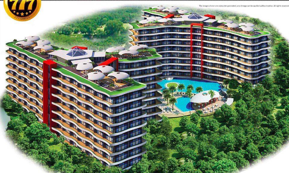 Квартира в Таиланде, Пхукет