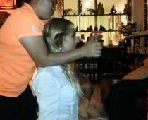Тайский массаж – стоимость и наши впечатления