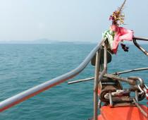 Отдых в Тайланде — что посмотреть в Паттайе?