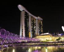 Сколько стоит экскурсия в Сингапур из Пхукета