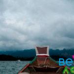 Озеро Чео Лан в Тайланде – стоит ли ехать?