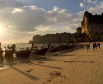 Отдых в Тайланде — цены на еду, жилье и развлечения