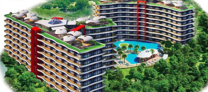 Квартиры в Таиланде у моря, цены в Паттайе и на Пхукете