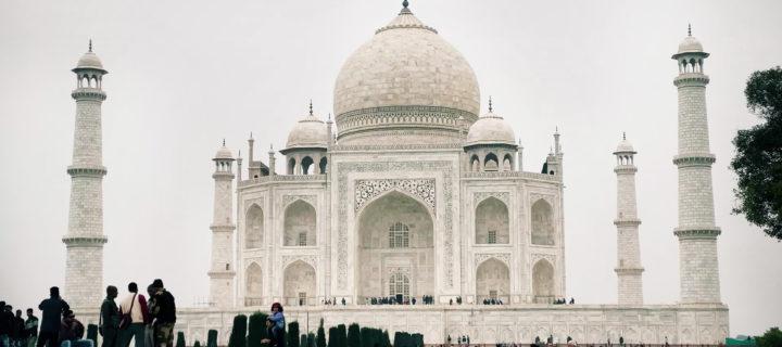 Индия, Тадж-Махал — почему мы в ужасе от поездки?